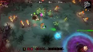 دانلود بازی Full Mojo Rampage برای PC | تاپ 2 دانلود