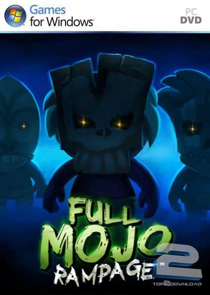 Full Mojo Rampage | تاپ 2 دانلود