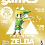 دانلود مجله گیم GamesTM شماره 140