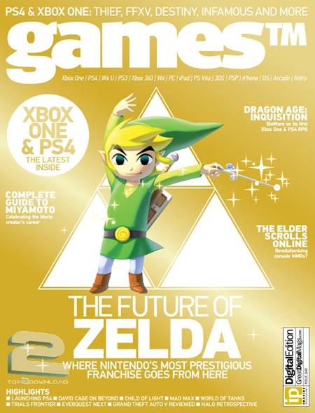 GamesTM | تاپ 2 دانلود
