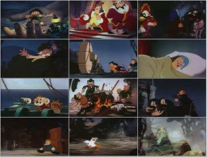 دانلود انیمیشن سفرهای گالیور Gullivers Travels | تاپ 2 دانلود