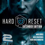 دانلود بازی Hard Reset Extended Edition برای PC