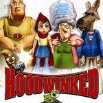 دانلود دوبله فارسی انیمیشن شنل قرمزی Hoodwinked