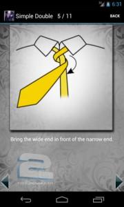 How to Tie a Tie | تاپ 2 دانلود
