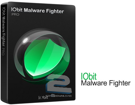 IObit Malware Fighter Pro | تاپ 2 دانلود