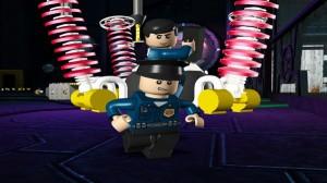 دانلود بازی LEGO Batman The Videogame برای PSP | تاپ 2 دانلود