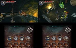 دانلود بازی LEGO The Hobbit برای 3DS | تاپ 2 دانلود