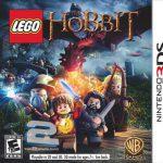 دانلود بازی LEGO The Hobbit برای 3DS