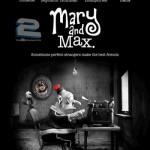 دانلود دوبله فارسی انیمیشن مری و مکس Mary and Max