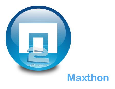 Maxthon | تاپ 2 دانلود