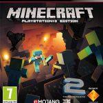دانلود بازی کم حجم Minecraft PlayStation 3 Edition برای PS3