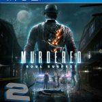 دانلود بازی Murdered Soul Suspect برای PS3
