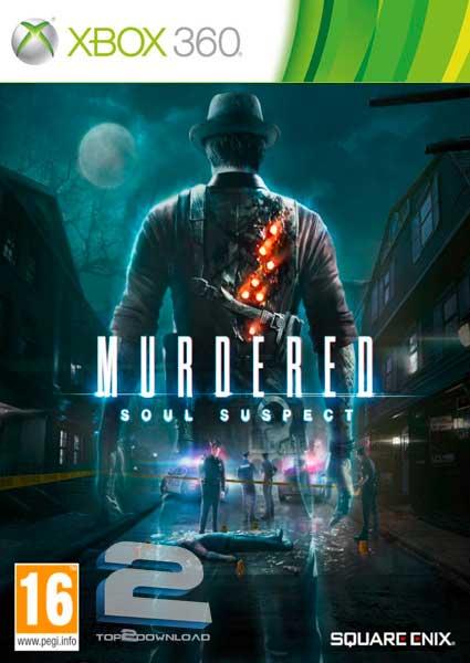 Murdered Soul Suspect   تاپ 2 دانلود