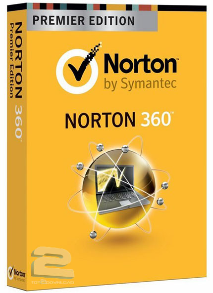 Norton 360 Premier Edition | تاپ 2 دانلود