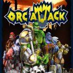 دانلود بازی Orc Attack Flatulent Rebellion برای PC