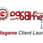 دانلود نرم افزار پردیس گیم Pardisgame Client Launcher 0.3.1