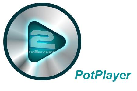 Daum PotPlayer | تاپ 2 دانلود
