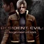 دانلود دوبله فارسی انیمیشن Resident Evil Degeneration