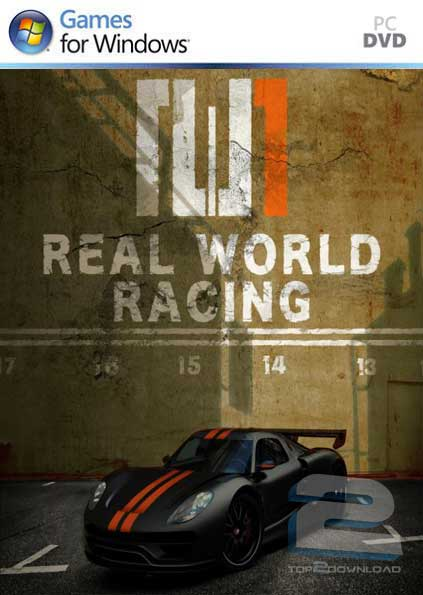Real World Racing Z | تاپ 2 دانلود