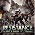 دانلود بازی Resistance Retribution برای PSP