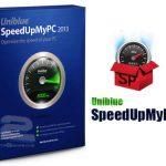 دانلود نرم افزار بهینه ساز سیستم SpeedUpMyPC 2014 6.0.3.8