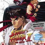 دانلود انیمیشن Street Fighter II The Animated Movie 1994