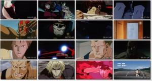 دانلود انیمیشن Street Fighter II The Animated Movie 1994   تاپ 2 دانلود