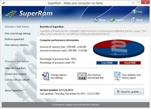PGWare SuperRam | تاپ 2 دانلود
