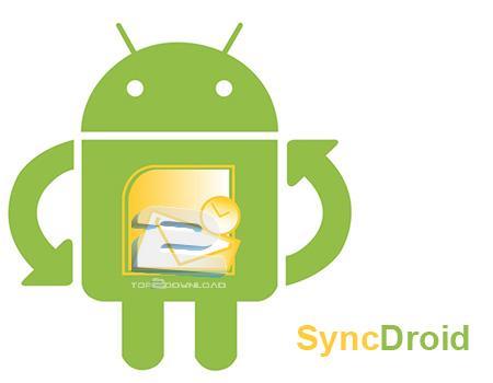 SyncDroid | تاپ 2 دانلود