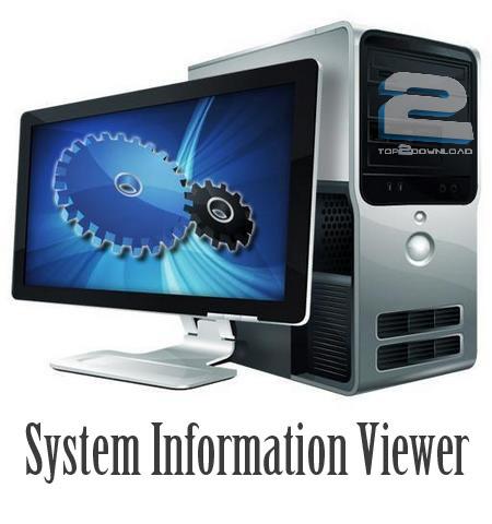 System Information Viewer | تاپ 2 دانلود