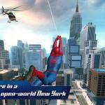 دانلود بازی The Amazing Spider-Man 2 1.1.1C اندروید