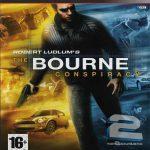 دانلود بازی The Bourne Conspiracy برای PS3