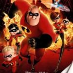 دانلود انیمیشن شگفت انگیزان The Incredibles 2004