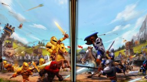 دانلود بازی کم حجم The Wall Medieval Heroes برای PC | تاپ 2 دانلود
