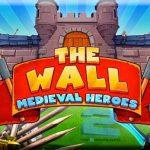دانلود بازی کم حجم The Wall Medieval Heroes برای PC