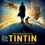دانلود دوبله فارسی انیمیشن تن تن The Adventures of Tintin