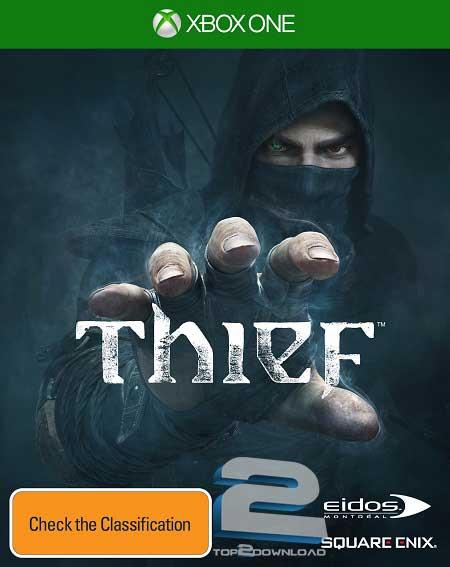 Thief | تاپ 2 دانلود