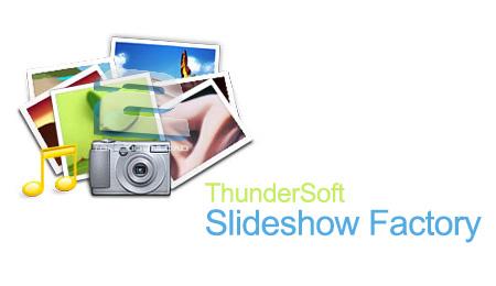 ThunderSoft Slideshow Factory | تاپ 2 دانلود