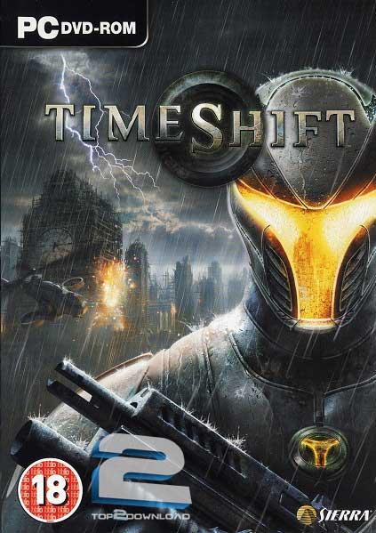TimeShift | تاپ 2 دانلود