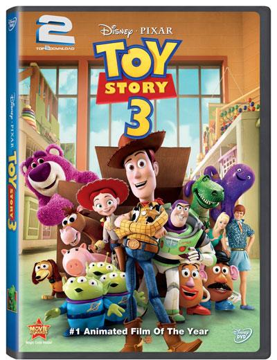 دانلود دوبله صدا و سیمای انیمیشن Toy Story 3 | تاپ 2 دانلود