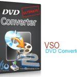 دانلود نرم افزار تبدیل دی وی دی VSO DVD Converter Ultimate 3.2.0.18