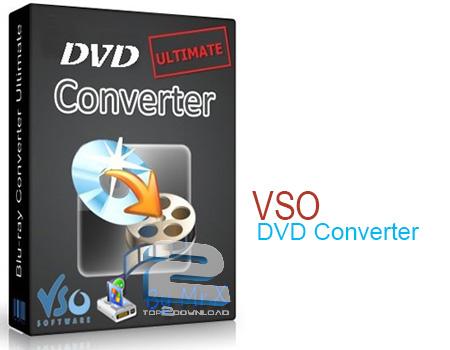 VSO DVD Converter Ultimate | تاپ 2 دانلود