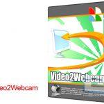 دانلود نرم افزار مدیریت وبکم Video2Webcam 3.5.2.6
