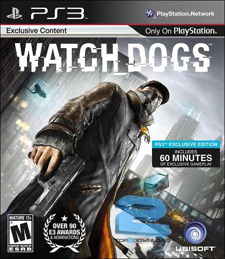 Watch Dogs | تاپ 2 دانلود