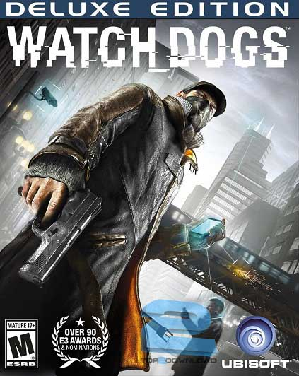 Watch Dogs Deluxe Edition | تاپ 2 دانلود