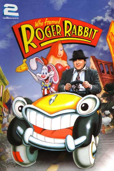دانلود دوبله فارسی انیمیشن Who Framed Roger Rabbit | تاپ 2 دانلود
