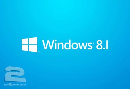 Microsoft Windows 8.1 | تاپ 2 دانلود