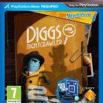 دانلود بازی Wonderbook Diggs Nightcrawler برای PS3