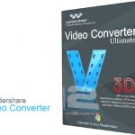 دانلود نرم افزار Wondershare Video Converter Ultimate 8.0.0.10
