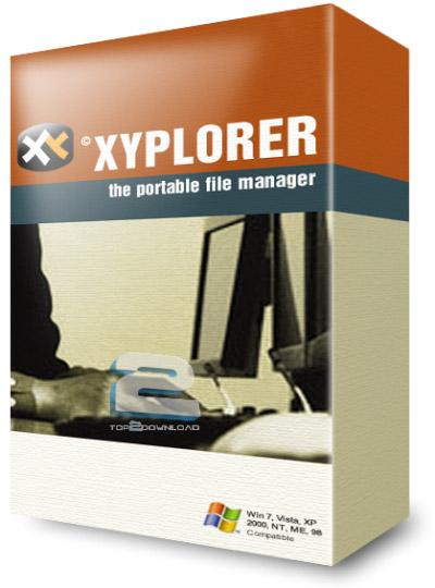XYplorer | تاپ 2 دانلود
